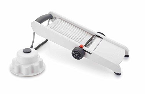 Lacor Smart Mandolina de Corte, Blanco, 40x17x10 cm